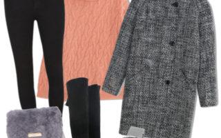 Cum sa te imbraci cand este foarte frig afara – outfit pentru iarna geroasa