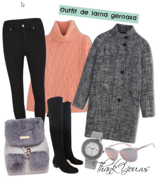 outfit de iarna geroasa